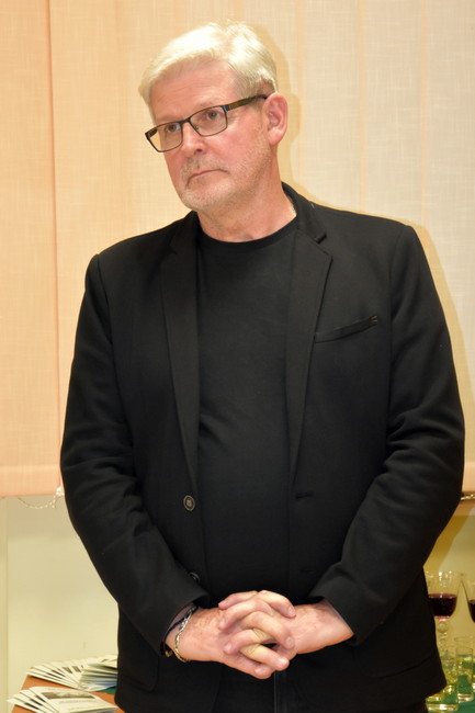 Stanisław Dulny, fot. Joanna Boleń