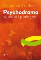 Okładka książki: Psychodrama w teorii i praktyce