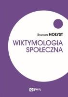 Okładka książki: Wiktymologia społeczna